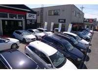 BMW&メルセデス専門店 GFC GARAGE null
