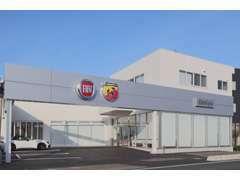 埼玉県内3店舗のフィアット・アバルト・アルファロメオのネットワークで高品質な中古車を展示いたしております。