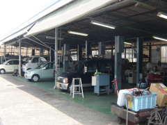 希望の車種がない場合もお気軽にご相談下さい。購入後の車検・点検・整備も私たちにお任せください!!