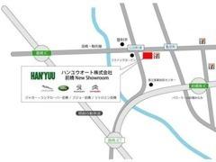 関越自動車道 高崎ICより約10分とアクセス良好です。