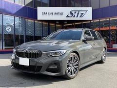 BMW 3シリーズツーリング の中古車 320d xドライブ Mスポーツ ディーゼルターボ 4WD 岡山県岡山市南区 応相談万円