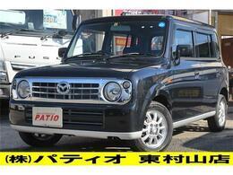 マツダ スピアーノ 660 XS 丸目ライト ETC キーレス  アルミ