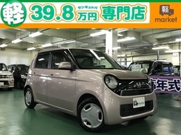 ホンダ N-ONE 660 G エコアイドル ベンチシート Pスタート