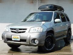マツダ トリビュート の中古車 3.0 フィールドブレイク 4WD 埼玉県さいたま市岩槻区 45.0万円