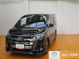 トヨタ ノア 2.0 Si WxBII