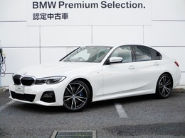 BMW 3シリーズ 330i Mスポーツ Mブレーキ ヘッドアップ 19インチ 追従機能
