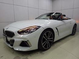 BMW Z4 M40i ハーマンカードン 正規認定中古車