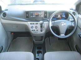 運転席+助手席エアバッグ&ABS&VSC