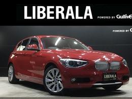 BMW 1シリーズ 120i スタイル 社外ナビ/TV Bカメラ HID コンフォートA