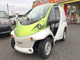 国産車その他 コムス B・COM デリバリーBOX オプションカラー