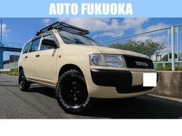 トヨタ プロボックスバン 1.5 DXコンフォートパッケージ オリジナルカラー全塗装.ルーフバスケット