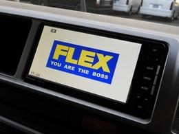 フルセグSDナビは走行中視聴、Bluetooth接続など便利な機能盛りだくさん♪ -