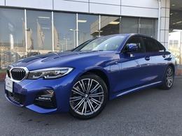BMW 3シリーズ 330e Mスポーツ 18AWコンフォートP禁煙ワンオナ認定中古車