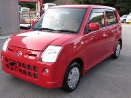 日産 ピノ 660 S 走行距離2.7万キロ MT車