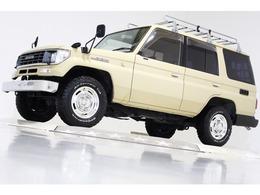 トヨタ ランドクルーザープラド 3.0 SXワイド ディーゼルターボ 4WD タイベル交換済 ナローボディ DEAN16incAW