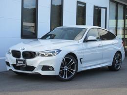 BMW 3シリーズグランツーリスモ 320d xドライブ Mスポーツ ディーゼルターボ 4WD 認定ワンオーナー禁煙ACCドラレコレダー