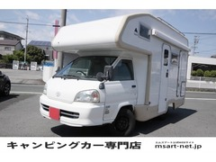 トヨタ タウンエーストラック の中古車 バンテックATOM キャンピング 愛知県豊橋市 179.8万円