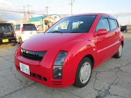 トヨタ WiLL サイファ 1.3 走行80000キロ 外装サビなし