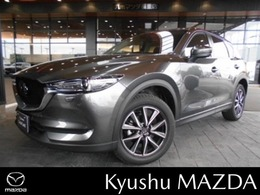 マツダ CX-5 2.2 XD プロアクティブ ディーゼルターボ 4WD /試乗車UP/ナビ/先進安全装備/AWD/
