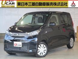 三菱 eKワゴン 660 M 禁煙 2WD シートヒーター CDチューナー