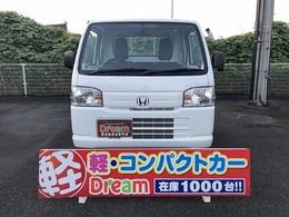 ホンダ アクティトラック 660 SDX キーレス・ガードパイプ付き鳥居