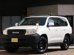 トヨタ ランドクルーザー200 4.7 AX 4WD