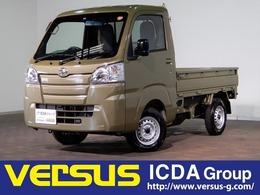 ダイハツ ハイゼットトラック 660 スタンダード 3方開 純正FM・AM エアコン パワステ 2WD 5MT