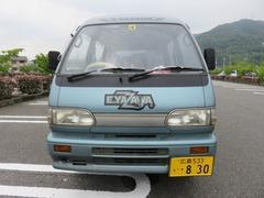 ダイハツ アトレー の中古車 660 LX ハイルーフ 岡山県倉敷市 12.5万円