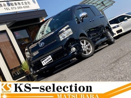 トヨタ ヴォクシー 2.0 ZS 煌 フルセグ 両側電動 ETC バックカメラ