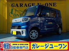 ダイハツ ウェイク の中古車 660 X SA 千葉県柏市 76.8万円