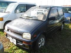 ダイハツ ミラ の中古車 Si 4WD 北海道帯広市 15.0万円