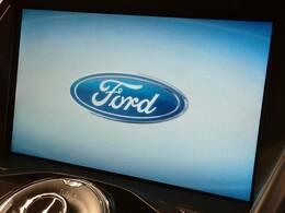 マイフォードタッチナビを装備でロングドライブも快適です。フルセグTV視聴可能!