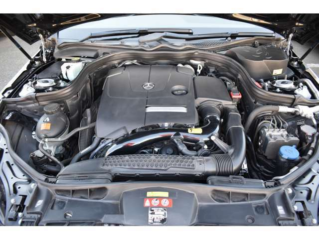 当社自慢の仕上げ!外装の磨き、エンジンルームルームクリーニング・室内清掃済みのお車です。高品質洗浄のお車をまずはお客様の目でご確認下さい。
