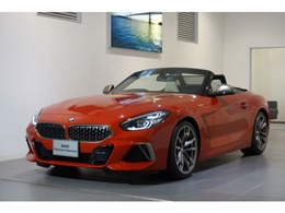 BMW Z4 M40i ACC harman/kardon ドラレコ
