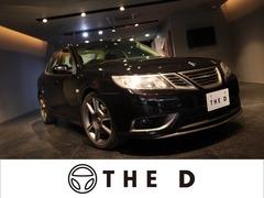 サーブ 9-3 の中古車 ターボX 国内限定20台 愛知県名古屋市中区 128.0万円