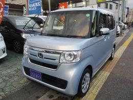 ホンダ N-BOX 660 G L ホンダセンシング ナビ センシング 自動ドア 新車保証