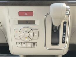 設定した室温を自動でキープしてくれる「フルオートエアコン」が付いています。