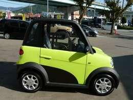 自動車税は年間4000円弱!自賠責は3年で約13000円!経済的です!