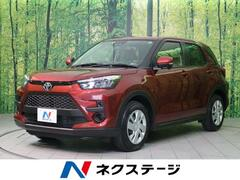 トヨタ ライズ の中古車 1.0 X S 長野県松本市 139.9万円