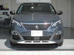 【新車保証継承】こちらのお車は、新車保証継承をしてお渡し致しますので、全国のプジョーディーラーで保証修理を受けて頂けます。