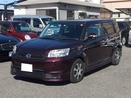 トヨタ カローラルミオン 1.5 G On B 走行41000km・車検3年9月・純正エアロ