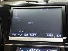 8インチフルセグSDナビ装着! 音楽録音、DVD再生、Bluetooth接続できます!