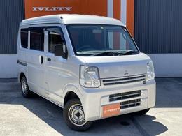 三菱 ミニキャブバン 660 G ハイルーフ 5AMT車 4WD 1年無制限距離保証付 車検整備付