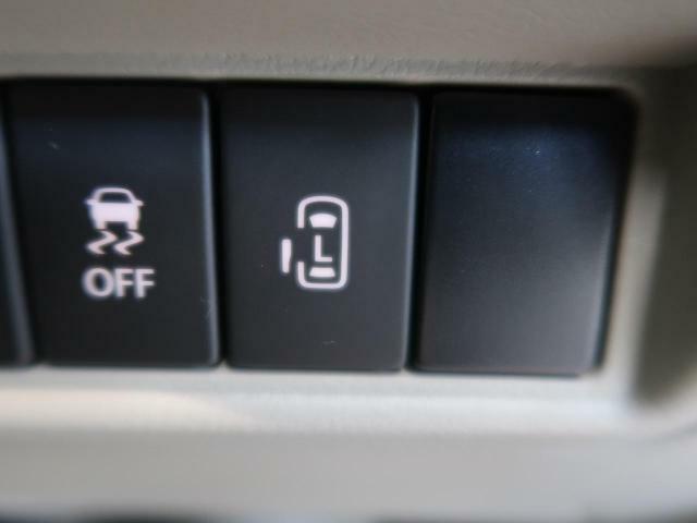 【パワースライドドア】運転席からスイッチ一つでドアの開閉が出来ます♪