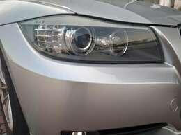 LCIモデル 純正HDDナビ ミラー型ETC プッシュスタート スマートキー バイキセノンヘッドライト 電動シート チタン・シルバーメタリック