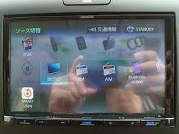 【カロッツェリア楽ナビだから】 ◆HDパネルで高解像度(2,764,800画素)で本当に綺麗な画面 ◆ターゲットインターフェースが採用されており使いやすい ◆別途でHDMIケーブルを購入頂ければ携帯映像配信も