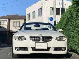 新車時よりワンオーナー、点検整備も全てBMW正規ディーラーで行われてきた、良質な一台です。