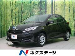 トヨタ ヤリス の中古車 1.5 G 4WD 長野県松本市 189.9万円