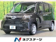 トヨタ ルーミー の中古車 1.0 X 熊本県熊本市東区 134.9万円