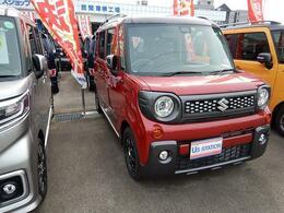 スズキ自販富山の中古車は全車整備費込み、保証付き販売です。皆様に安心をご提供いたします!